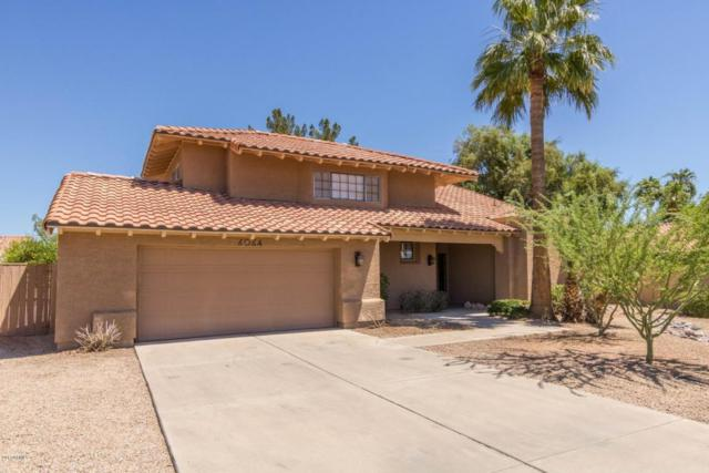 6064 E Beck Lane, Scottsdale, AZ 85254 (MLS #5771949) :: The Carin Nguyen Team