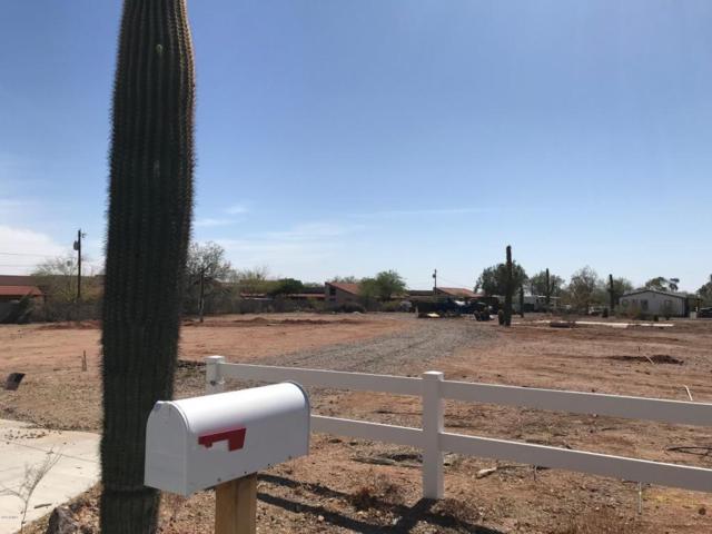 1562 N Idaho Road, Apache Junction, AZ 85119 (MLS #5771950) :: The Daniel Montez Real Estate Group