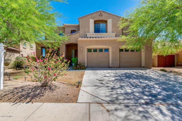 26477 N 84TH Avenue, Peoria, AZ 85383 (MLS #5771952) :: Desert Home Premier