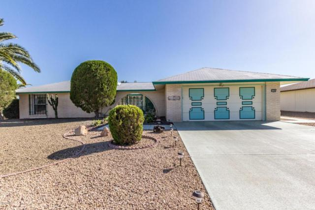 13303 W Shadow Hills Drive, Sun City West, AZ 85375 (MLS #5771966) :: Yost Realty Group at RE/MAX Casa Grande