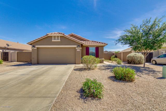 1151 E Chelsea Drive, San Tan Valley, AZ 85140 (MLS #5771969) :: Yost Realty Group at RE/MAX Casa Grande
