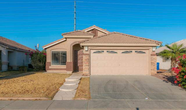 14955 N Gil Balcome Road, Surprise, AZ 85379 (MLS #5771978) :: Desert Home Premier