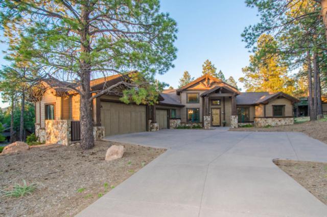 1927 E Bare Oak Loop, Flagstaff, AZ 86005 (MLS #5771985) :: The Carin Nguyen Team