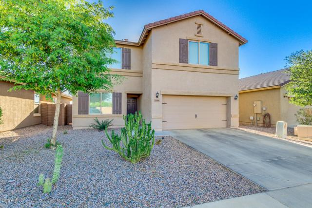 18586 N Lariat Road, Maricopa, AZ 85138 (MLS #5771987) :: Yost Realty Group at RE/MAX Casa Grande