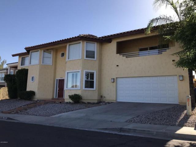 14428 N 18TH Street, Phoenix, AZ 85022 (MLS #5771988) :: The Carin Nguyen Team