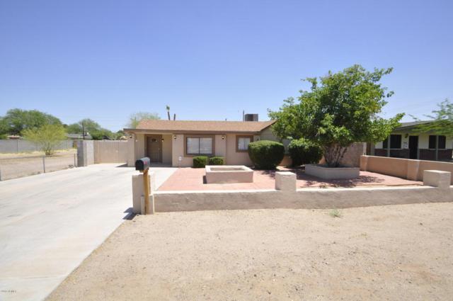 5207 N 23rd Avenue, Phoenix, AZ 85015 (MLS #5771989) :: The Carin Nguyen Team