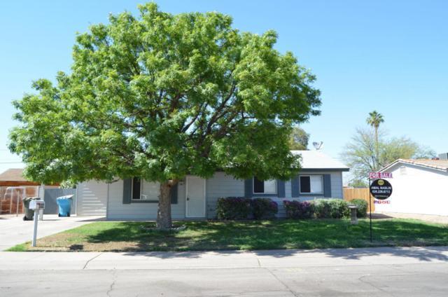 3302 E Claire Drive, Phoenix, AZ 85032 (MLS #5771999) :: Yost Realty Group at RE/MAX Casa Grande