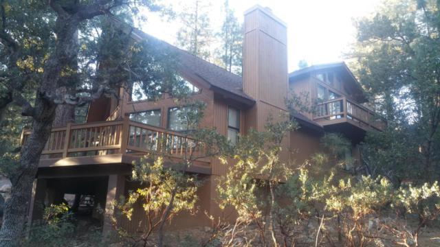 5249 N Trails End Drive, Pine, AZ 85544 (MLS #5772026) :: Arizona Best Real Estate