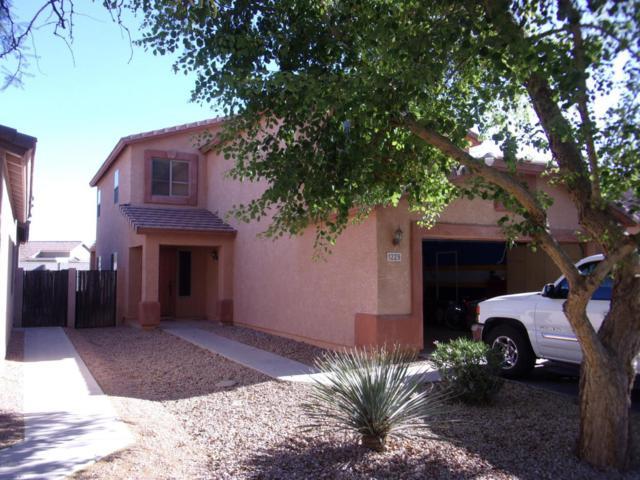 1229 E Press Place, San Tan Valley, AZ 85140 (MLS #5772029) :: Lifestyle Partners Team
