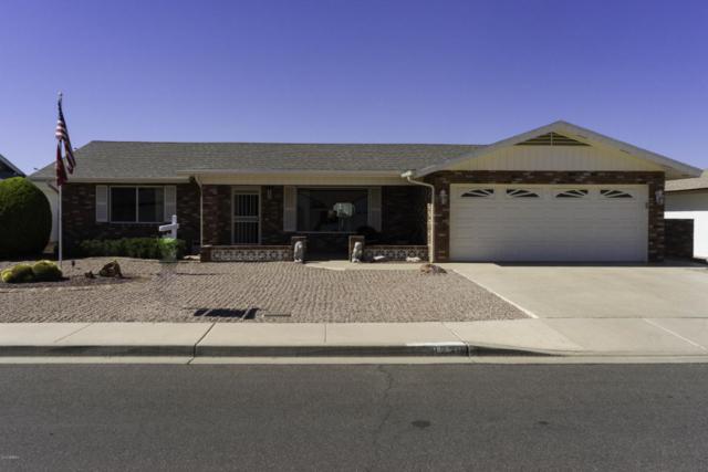 8239 E Navarro Avenue, Mesa, AZ 85209 (MLS #5772036) :: Desert Home Premier