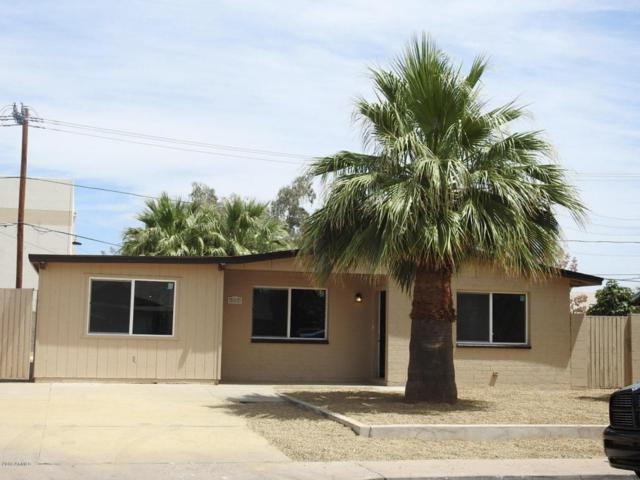 262 E Garnet Avenue, Mesa, AZ 85210 (MLS #5772038) :: Desert Home Premier