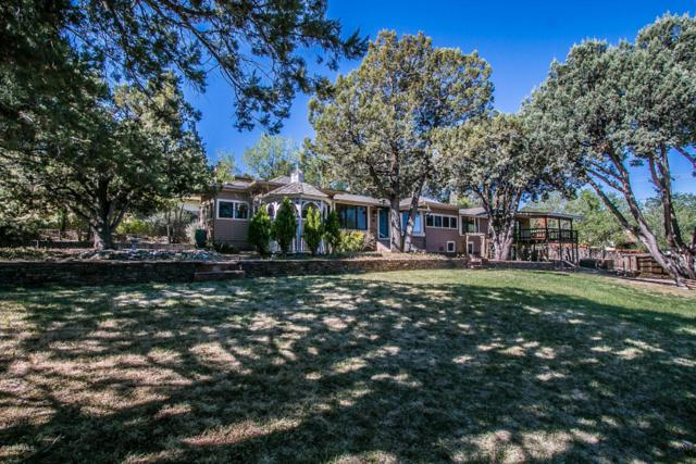 232 S Arizona Avenue, Prescott, AZ 86303 (MLS #5772051) :: Lifestyle Partners Team