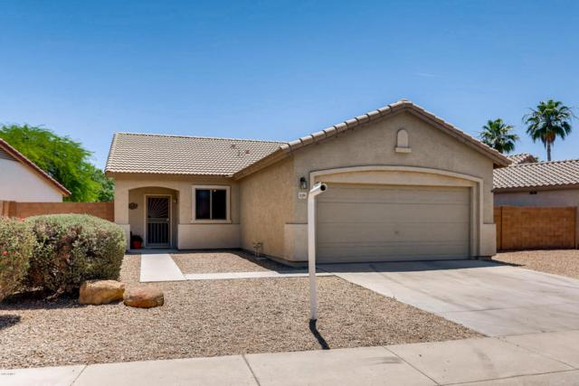 11191 W Almeria Road, Avondale, AZ 85392 (MLS #5772052) :: Lux Home Group at  Keller Williams Realty Phoenix