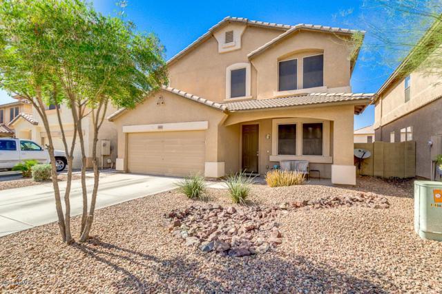 45694 W Tucker Road, Maricopa, AZ 85139 (MLS #5772085) :: My Home Group
