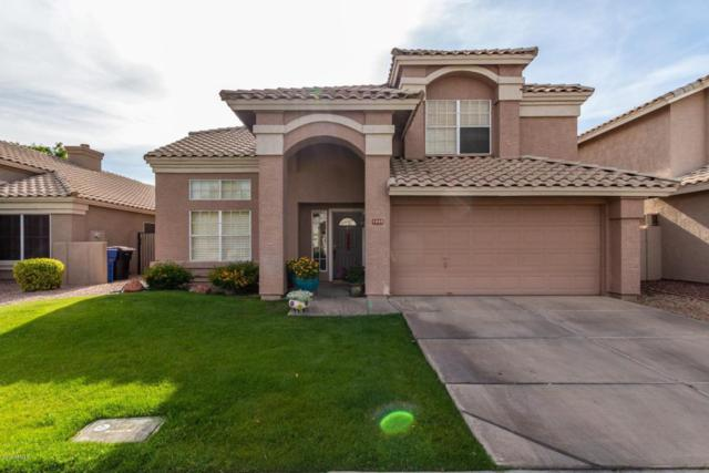 1248 N Palmsprings Drive, Gilbert, AZ 85234 (MLS #5772091) :: The Bill and Cindy Flowers Team