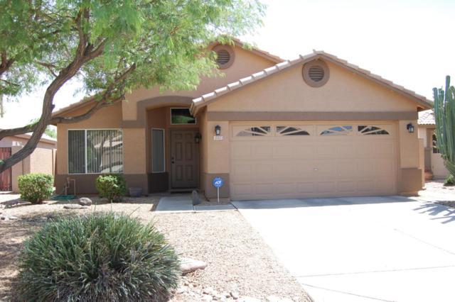 217 W Del Rio Street, Gilbert, AZ 85233 (MLS #5772101) :: Devor Real Estate Associates