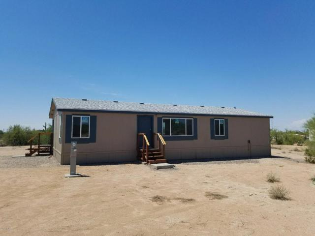 11876 N Abel Place, Florence, AZ 85132 (MLS #5772104) :: The Daniel Montez Real Estate Group