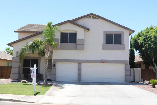 8963 W Clara Lane, Peoria, AZ 85382 (MLS #5772137) :: The Everest Team at My Home Group