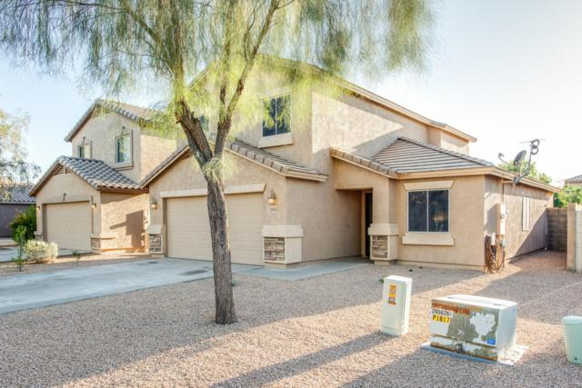 28134 N Crystal Lane, San Tan Valley, AZ 85143 (MLS #5772218) :: My Home Group