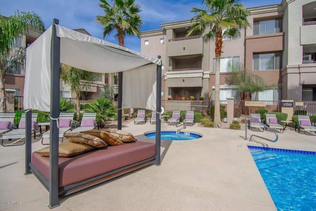 18416 N Cave Creek Road #2025, Phoenix, AZ 85032 (MLS #5772236) :: Essential Properties, Inc.