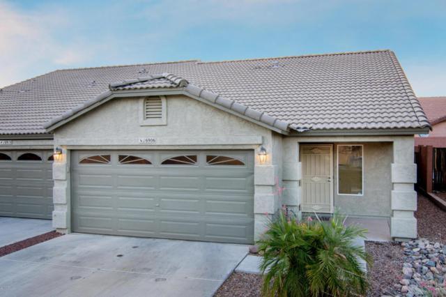 16906 S 23rd Street, Phoenix, AZ 85048 (MLS #5772326) :: My Home Group