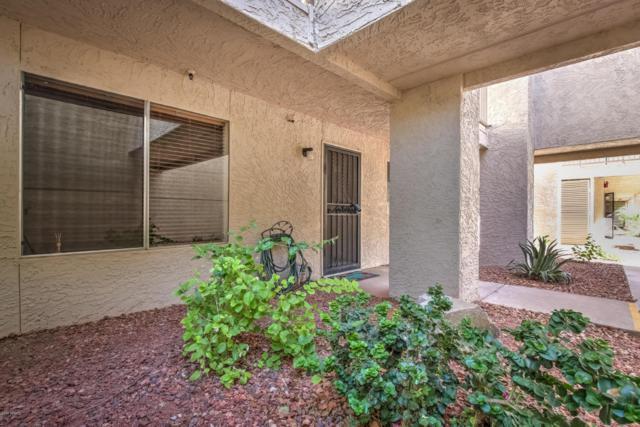 7474 E Earll Drive #115, Scottsdale, AZ 85251 (MLS #5772383) :: Essential Properties, Inc.