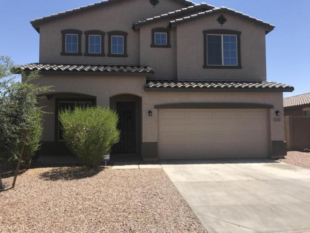 7121 W Southgate Avenue, Phoenix, AZ 85043 (MLS #5772420) :: The Everest Team at My Home Group