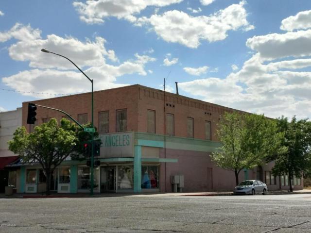 844 N G Avenue, Douglas, AZ 85607 (MLS #5772433) :: Brett Tanner Home Selling Team