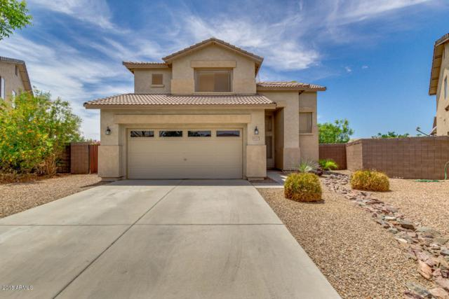 44285 W Venture Lane, Maricopa, AZ 85139 (MLS #5772460) :: Lux Home Group at  Keller Williams Realty Phoenix