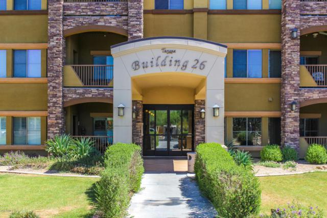 5350 E Deer Valley Drive #1421, Phoenix, AZ 85054 (MLS #5772474) :: My Home Group