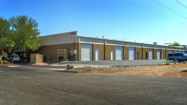 21411 N 11TH Avenue #9, Phoenix, AZ 85027 (MLS #5772479) :: The Daniel Montez Real Estate Group