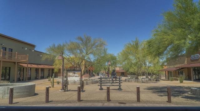 7100 E Cave Creek Road #158, Cave Creek, AZ 85331 (MLS #5772483) :: My Home Group