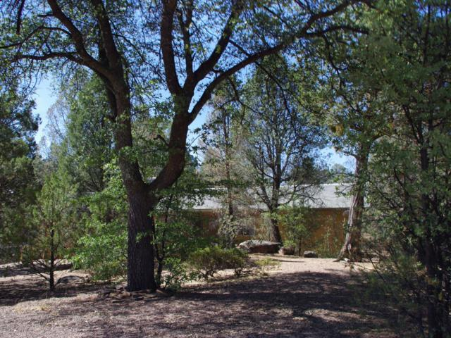 408 E Alpine Drive, Payson, AZ 85541 (MLS #5772489) :: The Daniel Montez Real Estate Group