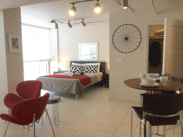 535 W Thomas Road #301, Phoenix, AZ 85013 (MLS #5772539) :: Phoenix Property Group