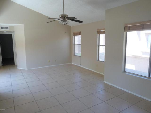 2834 S Extension Road #2005, Mesa, AZ 85210 (MLS #5772611) :: Essential Properties, Inc.