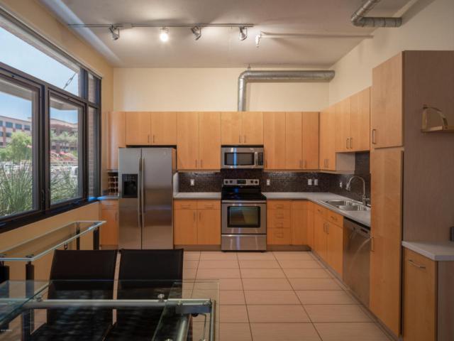 7301 E 3rd Avenue #111, Scottsdale, AZ 85251 (MLS #5772752) :: My Home Group