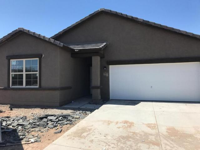 37077 W Meta Way, Maricopa, AZ 85138 (MLS #5772756) :: The Everest Team at My Home Group
