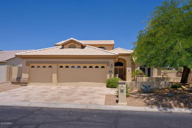 3811 N 153RD Avenue, Goodyear, AZ 85395 (MLS #5772758) :: Kortright Group - West USA Realty