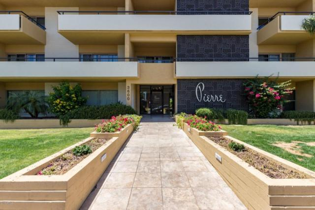 3600 N 5TH Avenue #202, Phoenix, AZ 85013 (MLS #5772769) :: The Daniel Montez Real Estate Group
