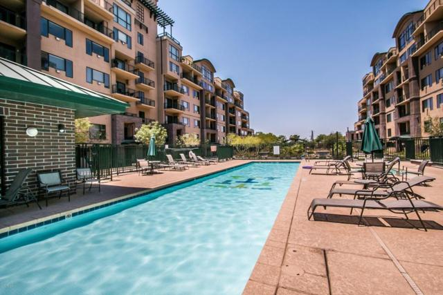 16 W Encanto Boulevard #406, Phoenix, AZ 85003 (MLS #5772774) :: Kepple Real Estate Group