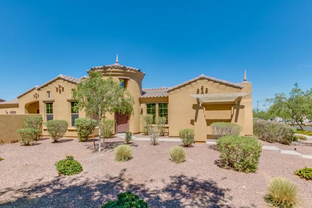 20930 W Sunrise Lane, Buckeye, AZ 85396 (MLS #5772812) :: Kortright Group - West USA Realty