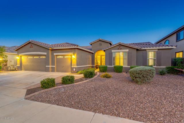 18423 W Carmen Drive, Surprise, AZ 85388 (MLS #5772840) :: Lux Home Group at  Keller Williams Realty Phoenix