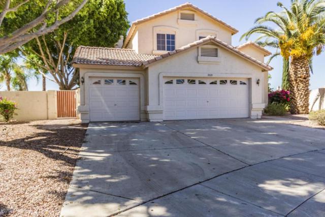 5529 W Monona Drive, Glendale, AZ 85308 (MLS #5772854) :: My Home Group