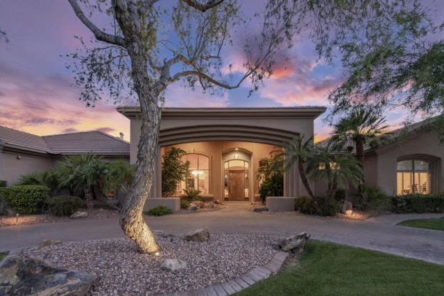9442 N 128TH Way, Scottsdale, AZ 85259 (MLS #5772889) :: Occasio Realty