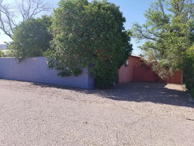312 W Palma Street, Superior, AZ 85173 (MLS #5772902) :: Conway Real Estate