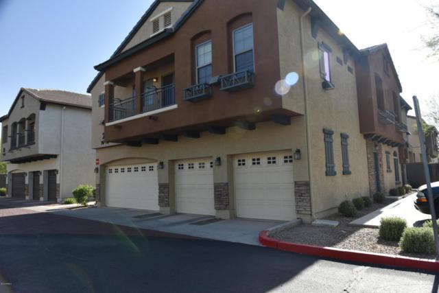 2727 N Price Road #76, Chandler, AZ 85224 (MLS #5772908) :: The Jesse Herfel Real Estate Group