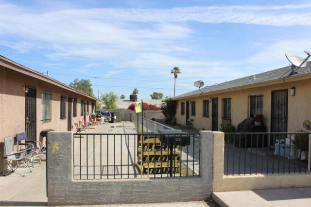 2230 W Southern Avenue, Phoenix, AZ 85041 (MLS #5772930) :: Essential Properties, Inc.