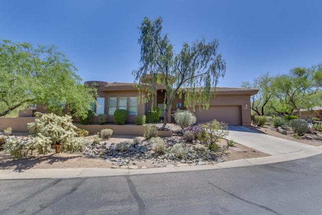 7418 E Quien Sabe Way, Scottsdale, AZ 85266 (MLS #5772954) :: Desert Home Premier