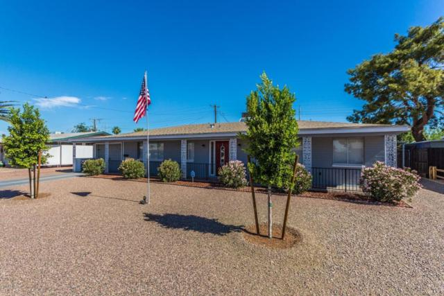 5416 E Butte Street, Mesa, AZ 85205 (MLS #5772974) :: Devor Real Estate Associates