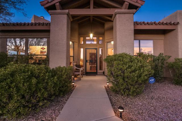 5488 E Miramonte Drive, Cave Creek, AZ 85331 (MLS #5773017) :: My Home Group